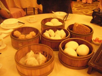 Best. Dim. Sum. Ever. Hands down.